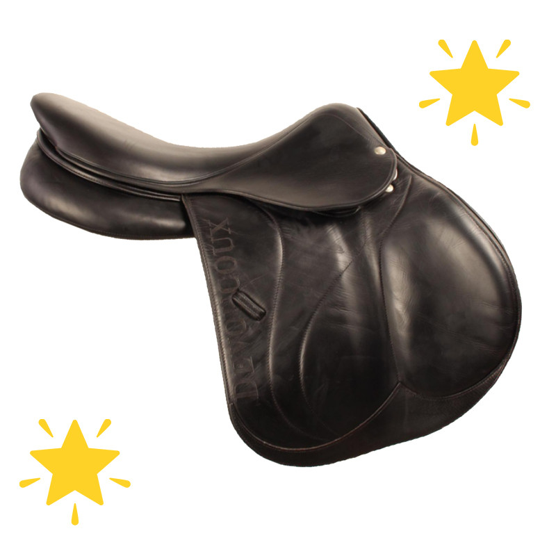 View all Saddles